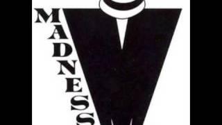 Madness - Blue Skinned Beast