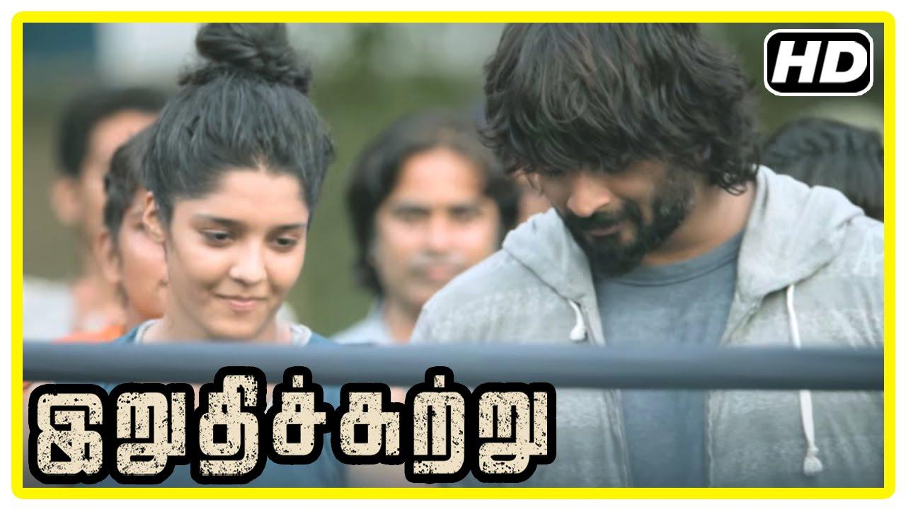 Download Irudhi Suttru Latest Tamil Movie | Ritika Singh Scenes | Vol 2 | R Madhavan | Nasser | Radha Ravi