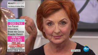 HSN | Beauty Report with Amy Morrison 12.08.2016 - 08 PM