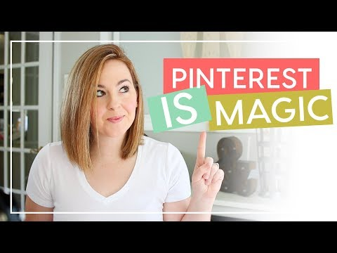How to Use Pinterest to Increase Your Site Traffic