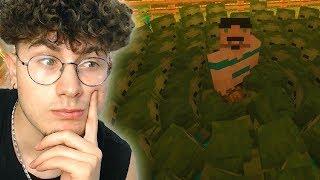 Minecraft'da Ki Zombİler ÇildirmiŞ !