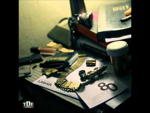 No Make Up- Kendrick Lamar