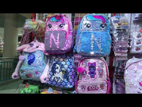 Mami Kok Lama Sih Hunting BUNNY HAT, SQUISHY Dan TAS LOL!! Drama Anak | Nicole Annabelle