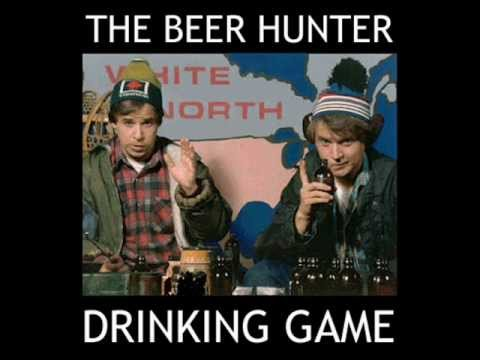 BEER HUNTER - The Epic Ritual