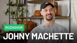 Johny Machette: Neviem robiť hudbu, ale viem si získať pozornosť