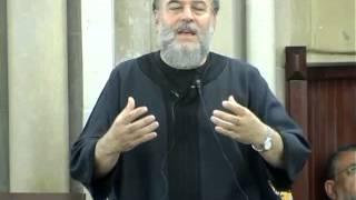 بسام جرار-تفسير- الإيمان بين الظن واليقين