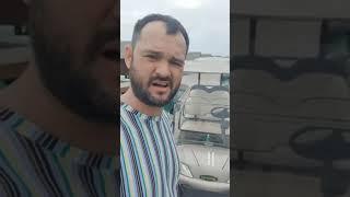 Андрей Скороход - беларус на Мальдивах