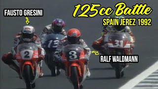 Motogp Battle, Overtake and Crash