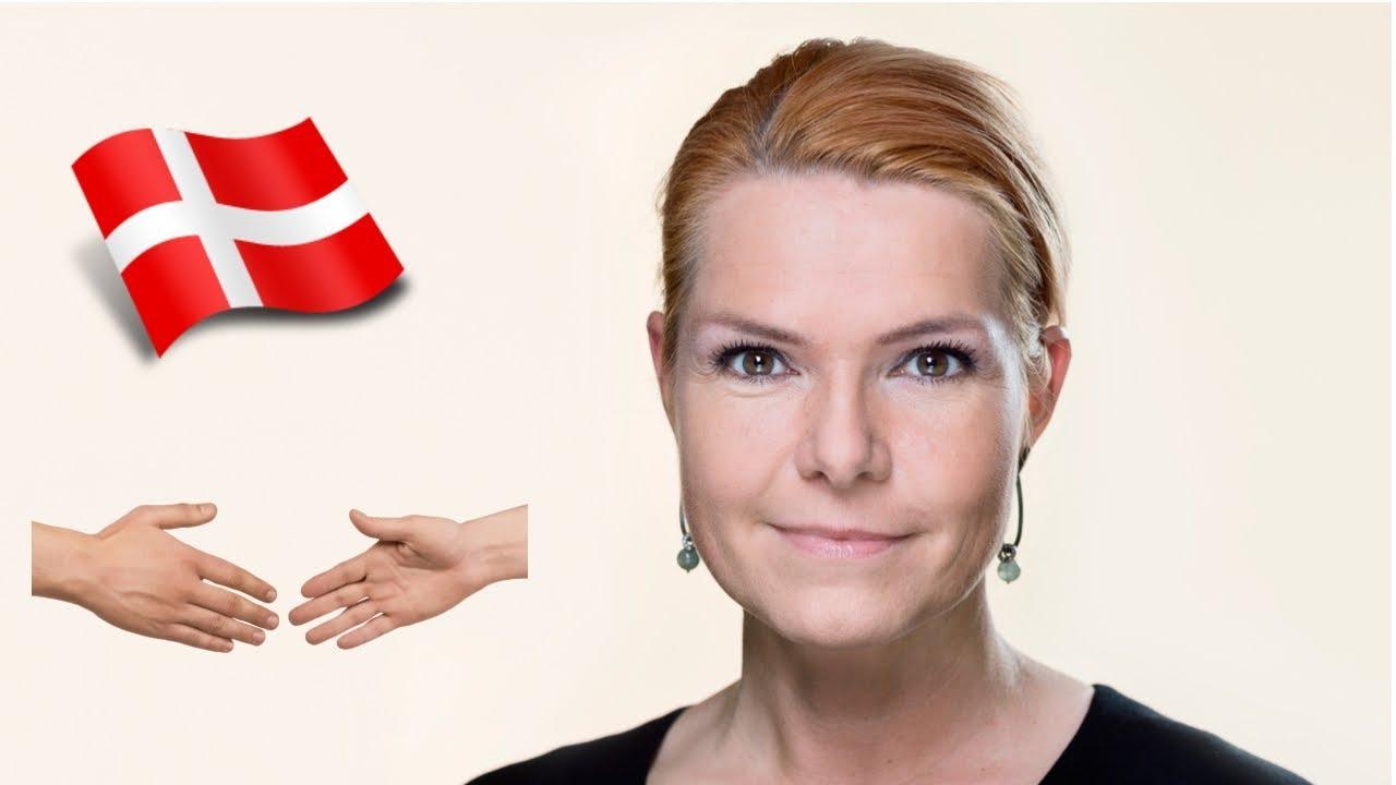 الدانمارك الدنمارك: أول مراسم لمنح الجنسية في ظل قانون المصافحة المثير للجدل 2019