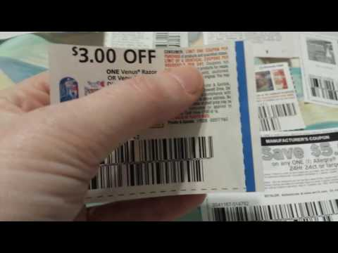 Understanding Words On Coupons