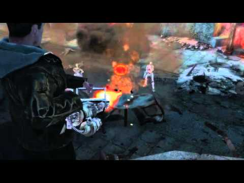Terminator Genisys Guardian • Launch Trailer • IOS Android
