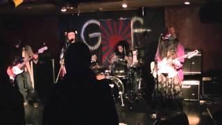 2012年4月29日 at Sound Bar Gulf.
