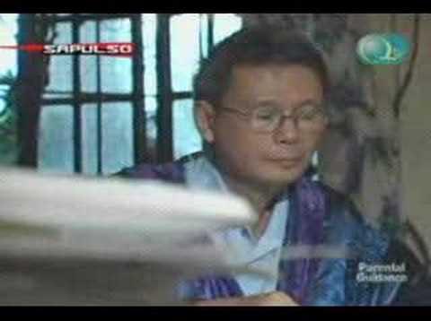 "Judge Florentino Floro on ""Sapulso"" (The Beat)  GMA Kapuso Network, Q-TV"