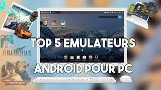 Comment installer des applications Android sur PC ! BlueStacks 4 / TUTO FR