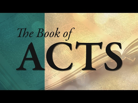 Acts 16:16-40 | When the Heart Must Sing | Rich Jones