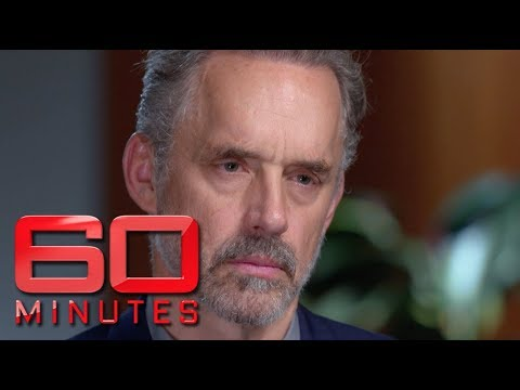 Jordan Peterson says Iceland's equal pay laws will fail | 60 Minutes Australia