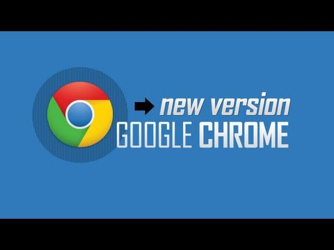 Update Google Chrome Browser To Latest Version
