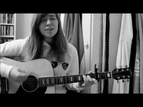 Acoustic cover of One Direction's