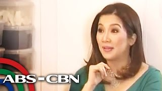 Kris TV: Kris Aquino shows off new house
