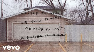 Arcade Fire - We Used to Wait (Official Lyric Video) YouTube Videos