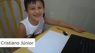 desenhando com o jnior 89