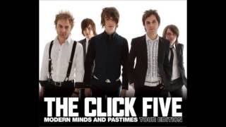 The Click Five - Modern Minds And Pastimes (Tour Edition) [FULL ALBUM]