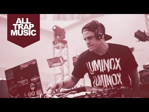 Brillz & Willy Joy - WTF (Luminox Remix)