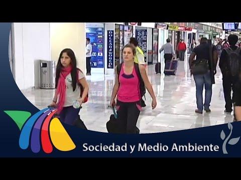 Extranjeras atractivas, hostigadas por agentes de Migración | Noticias