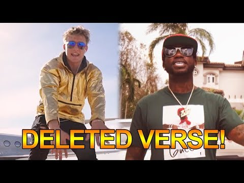 Jake Paul It's Everyday Bro Remix DELETED VERSE LEAKED! Alissa Violet DISS