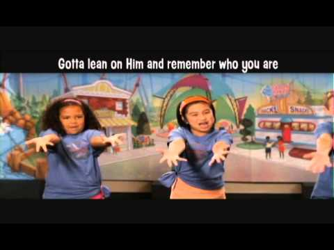 Kid City - Stand Strong VBS