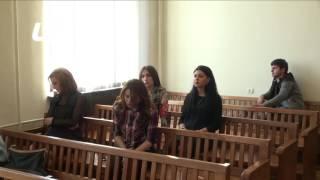 Վալերի Պերմյակովը գրություն է ուղարկել դատարան
