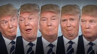 Best Trump zingers of the CNN Republican debate