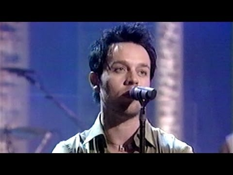 Savage Garden - Crash And Burn