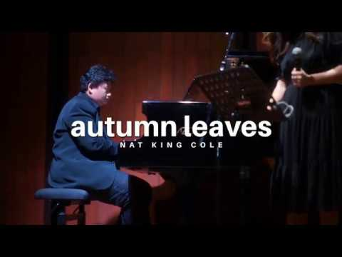 Autumn Leaves  - Nat king cole