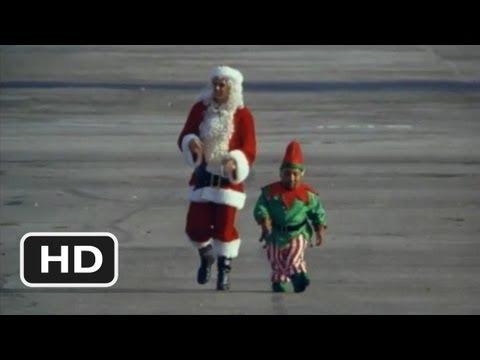 Bad Santa Official Trailer #1 - (2003) HD Mp3