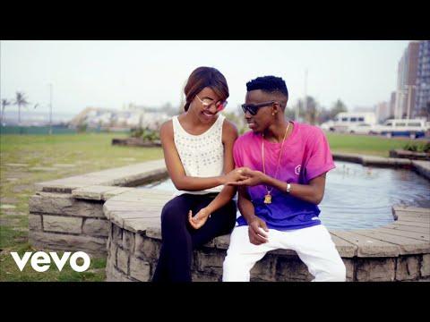 Video: M-Rap Lion - So Higher