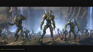 starcraft 2 legacy of the void épisode intro