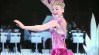 Sonja Henie Marie McDonald It's A Pleasure 1945