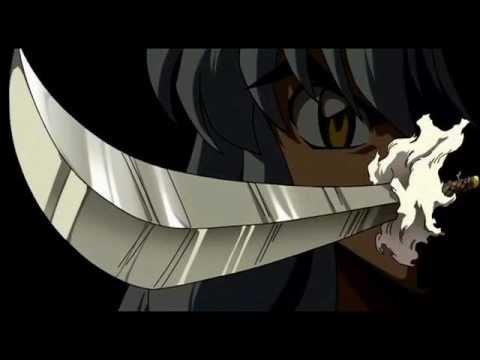 Inuyasha Ost 1 Fang Sword Tessaiga