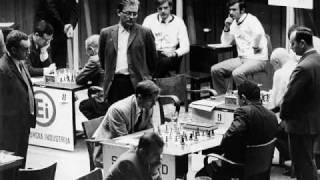 Bobby Fischer Part three
