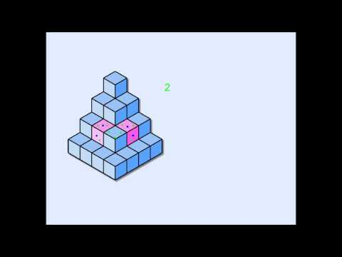 Geometry Puzzle Challenge (For High School Students)