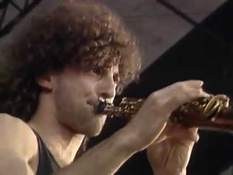 Kenny G - Songbird - 8/15/1987 - Newport Jazz Festival (Official)