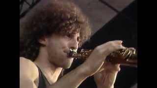 Kenny G - Songbird - 8/15/1987 - Newport Jazz Festival (Official)