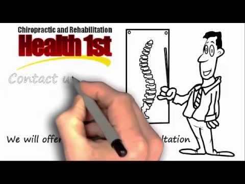 Chiropractor Greensboro NC - Health 1st Chiropractic (336) 895-1555