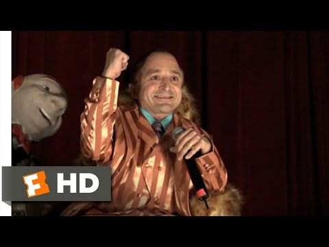 Midgets Vs. Mascots (10/10) Movie CLIP - Back from the Dead (2009) HD