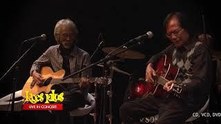 Manis Dan Sayang Live (Official - Nada Musik Abadi)