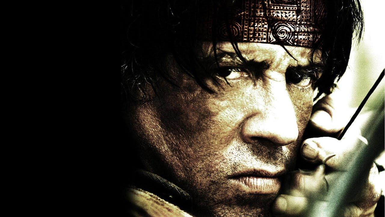 مشاهدة فيلم Rambo (2008) مترجم HD اون لاين