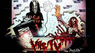 Vile TV - (Intro) (Music by Butcher Kray of Putrid Faith and Mike Naz Of Enthraller)