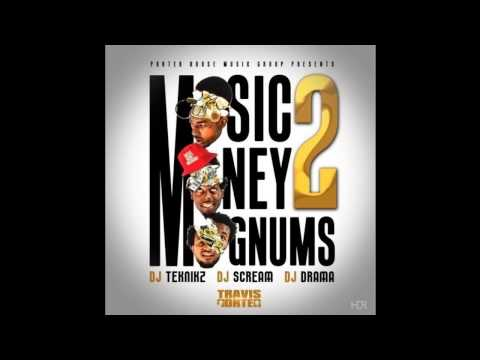 Travis Porter - Andalay (Music, Money, Magnums 2)