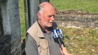 Holocaustgedenkstätte in Kaufering: Drei Fragen an Manfred Deiler